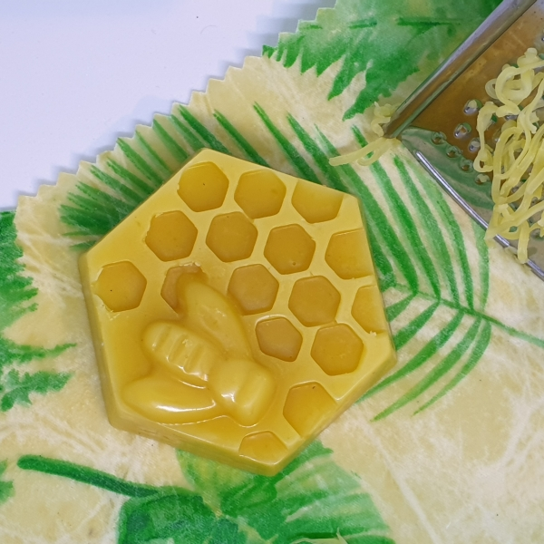 How to Refresh Beeswax Wraps